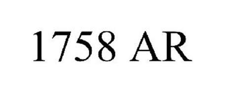 1758 AR