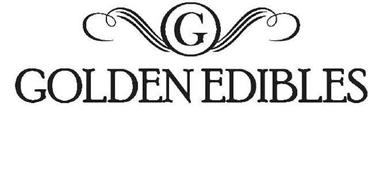 G GOLDEN EDIBLES