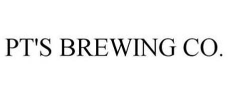 PT'S BREWING COMPANY
