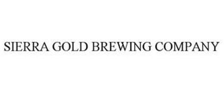 SIERRA GOLD BREWING COMPANY
