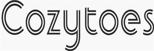 COZYTOES