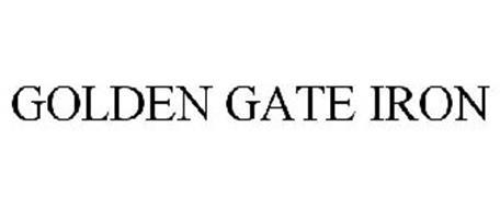 GOLDEN GATE IRON