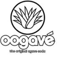 OOGAVÉ THE ORIGINAL AGAVE SODA