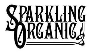 SPARKLING ORGANIC