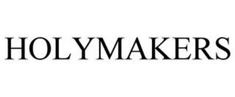 HOLYMAKERS