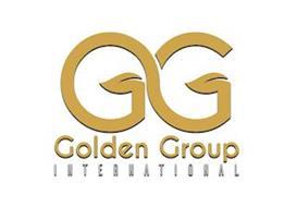 GG GOLDEN GROUP INTERNATIONAL