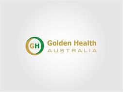 GOLDEN HEALTH AUSTRALIA