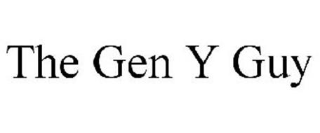 THE GEN Y GUY