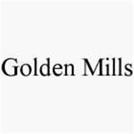 GOLDEN MILLS