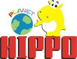 HIPPO PLANET