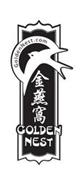 GOLDEN NEST GOLDENNEST.COM