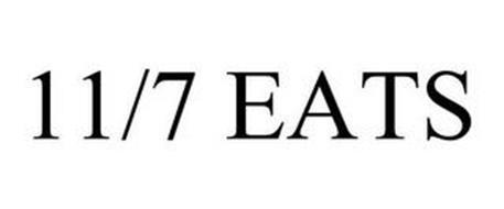 11/7 EATS