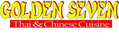 GOLDEN SEVEN THAI & CHINESE CUISINE
