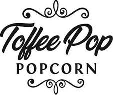 TOFFEEPOP POPCORN