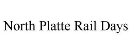 NORTH PLATTE RAIL DAYS