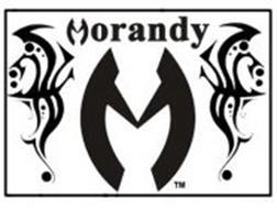 M MORANDY