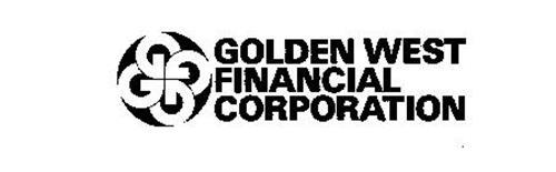 GOLDEN WEST FINANCIAL CORPORATION