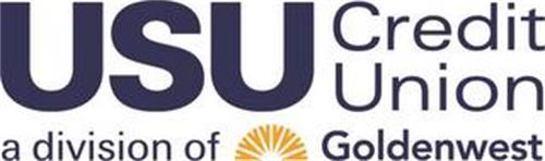 USU CREDIT UNION A DIVISION OF GOLDENWEST