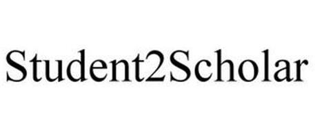 STUDENT2SCHOLAR