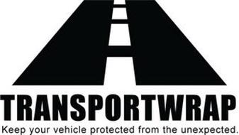 TRANSPORTWRAP KEEP YOUR VEHICLE PROTECTED FROM THE UNEXPECTED.