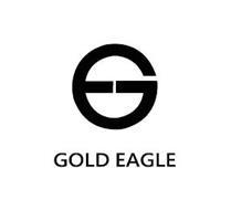 G GOLD EAGLE