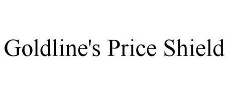 GOLDLINE'S PRICE SHIELD