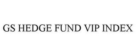 GS HEDGE FUND VIP INDEX