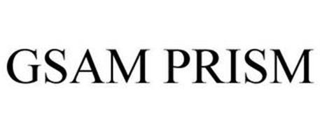 GSAM PRISM