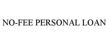 NO-FEE PERSONAL LOAN