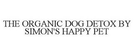 THE ORGANIC DOG DETOX BY SIMON'S HAPPY PET