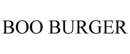 BOO BURGER