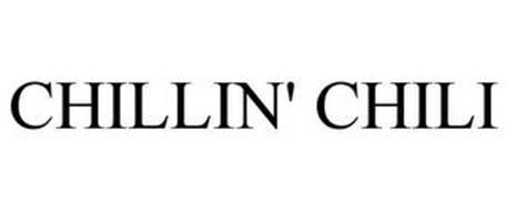 CHILLIN' CHILI