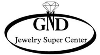 gnd jewelry super center trademark of gold n diamonds inc