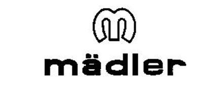 M MADLER