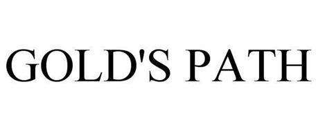GOLD'S PATH