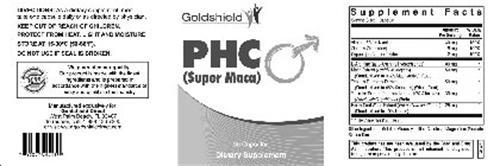 PHC SUPER MACA