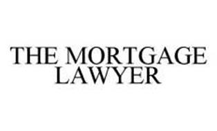 THE MORTGAGE LAWYER