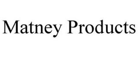 MATNEY PRODUCTS