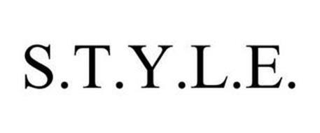 S.T.Y.L.E.