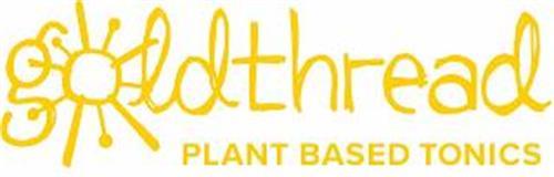 GOLDTHREAD PLANT BASED TONICS