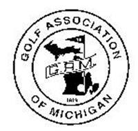 GOLF ASSOCIATION OF MICHIGAN 18 G.A.M. 1919