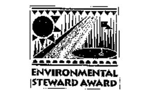 ENVIRONMENTAL STEWARD AWARD