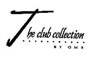 THE CLUB COLLECTION BY GMS