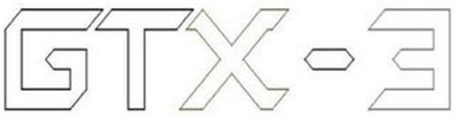 GTX-3
