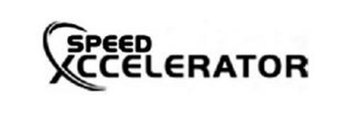 SPEED XCCELERATOR