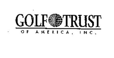 GOLF TRUST OF AMERICA, INC.