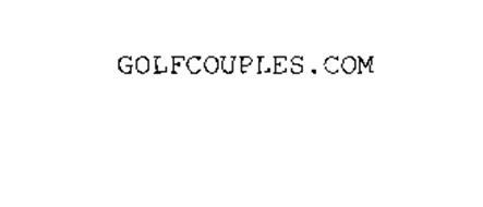 GOLFCOUPLES.COM