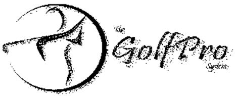 THE GOLFPRO SYSTEM