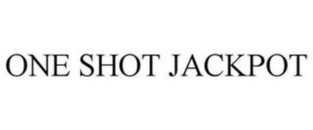 ONE SHOT JACKPOT