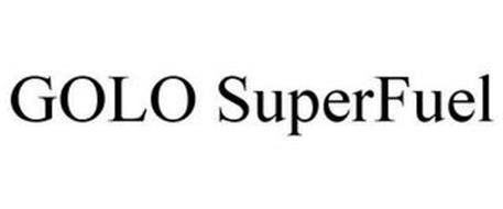 GOLO SUPERFUEL